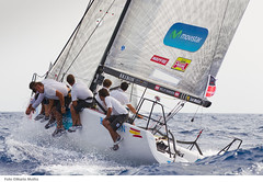 "Melges 32 ""Bribon Movistar"""