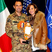 Patalano leaves U.S. Army Africa to command tank battalion