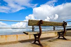 Cloud Watching (Philip R Jones) Tags: sky hdr wirral newbrighton merseyside 3xp hdraddicted mygearandme