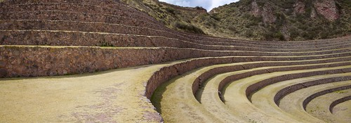 Peru - Sacred Valley & Incan Ruins 284 - Moray