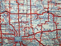 Central Iowa 1931