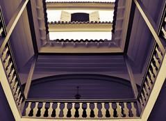 The Window (Serlunar (tks for 4.8 million views)) Tags: window casa preto da ouro moeda serlunar