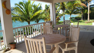 Bahamas Bonefishing Lodge - Andros 10