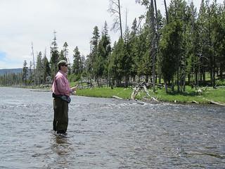 Montana Fly Fishing Lodge - Bozeman 19