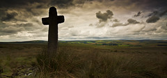 ter hill cross (yadrad) Tags: southwest cross devon dartmoor terhill dartmoorcrosses