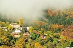 -     (.:: Maya ::.) Tags: autumn mountain rural woods village  bulgarian rodopi    rhodope   yavrovo mayaeye mayakarkalicheva