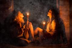 Smokemonster (rbcrosby4) Tags: photography blake candlelit crosby smokemonster