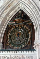 Wells Cathedral (nickant44) Tags: film analog ed nikon kodak slide scan kodachrome 5000 coolscan