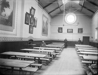 Waterford District Lunatic Asylum, now St. Otteran's