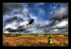 Wild and Windy Moors (dillspics) Tags: clouds erosion helicopter nationaltrust peninnes buckstone