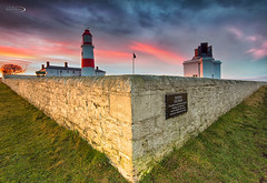 Souter Lighthouse (Ian Flanagan) Tags: