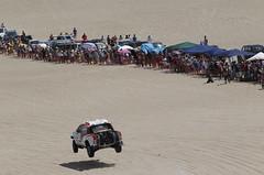 2013 Dakar - Leg 1 (bestofrallylive) Tags: chile auto peru argentina argentine car sport start chili offroad lima rally depart firstday motor dakar technique rallye motorsport verification perou 2013 rallyraid etape1 rallyeraid scrutiner