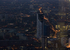 Southwark (IanVisits) Tags: london skyscraper londonbridge shard viewinggallery theshard viewfromtheshard theviewfromtheshard