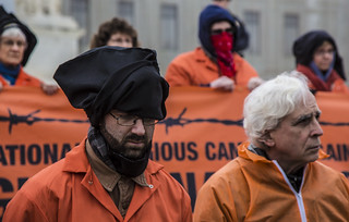 Witness Against Torture: Ted Nee Walker