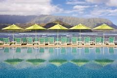 The St. Regis Princeville ResortPool (St. Regis Hotels and Resorts) Tags: pool hotel unitedstates kauai spg starwood hawaiihi holidayresort starwoodresorts starwoodhotels 96722 allinclusiveresort stregishotelsresorts thestregisprincevilleresort