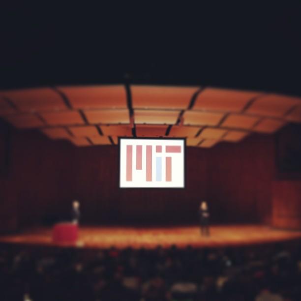 Seth Godin at. MIT