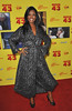 """Movie 43"" - Los Angeles Premiere - Arrivals Featuring: Omarosa Manigault"