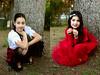 (osnat meidan) Tags: girls red canon dress osnat meidan 60d kidssite