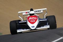 Masters Historic Festival 2012 - Brands Hatch (ComfortablyNumb...) Tags: festival f1 racing historic masters formula1 senna motorsport brandshatch ayrton toleman tg184