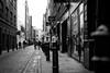 Times Two (stephen cosh) Tags: life street city england people blackandwhite bw london sepia mono town candid streetphotography rangefinder reallife humancondition blackandwhitephotos 50mmsummilux blackwhitephotos leicam9 stephencosh leicammonochrom leicamm