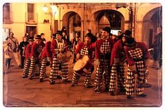 Vigo conjunto musical (Jorge Rodriguez) Tags: españa navidad galicia vigo músico mfcc plazaconstitución