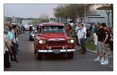 Chevrolet 3100 / 1959 (Ruud Onos) Tags: be2641 chevrolet 3100 1959 chevrolet31001959 chevrolet3100
