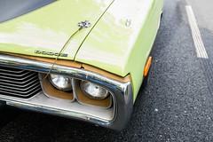 dodge (p.bieniek) Tags: muscle car auto high performance us nikon d7000 usa dodge regal oldtimer beauty red fahrzeug chrom chrome alt restauriert 1957 75 rot