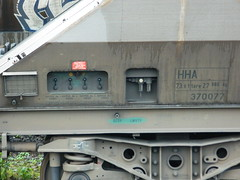 HHA_160105 (19) (Transrail) Tags: hha wagon bogie hopper freightliner heavyhaul flhh bristolparkway coal