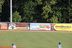 Burlington Royals vs. Bluefield Blue Jays (Minor League Baseball - July 24, 2016) (cseeman) Tags: minorleaguebaseball appalachianleague appalachianleaguebaseball appyleague baseball bluefield virginia westvirginia classa burlingtonroyals bluefieldbluejays stadiums minorleaguestadiums ballparks minorleagueballparks bowenfield bowenfieldbluefield bluefield07242016 professionalbaseball minorleagues bobdenver bobdenverweekend bobdenverweekendbluefield