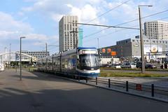 Cobra 3048 (V-Foto-Zrich) Tags: tram vbz zrilinie verkehrsbetriebe zrich cobra