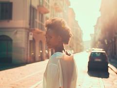 Milano Morning Sun  w/ Chanteva Dileva (bastihansen) Tags: tel aviv israel motion pictures photography inspiration basti hansen bastian kln cologne germany