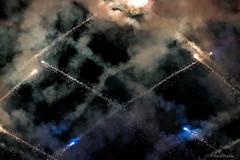 Feuerwerk (Anita Pravits) Tags: abend austria burgenland feuerwerk sonstige stmargarethen evening fireworks sterreich