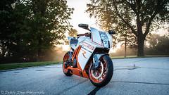 DSC_2108 (dakotastone_photography) Tags: ktm usa motorcycle rocket sportbike sunrise photography nikon rc8 superbike
