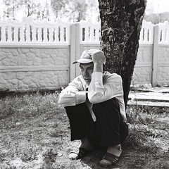 CNV00002 (AndyC1977) Tags: belarus minsk ccp chernobylchildrensproject europe summer 2016 august volunteer sunshine travel autistic autism disabled disability child children happy youngperson youngpeople youngadult teenager smile play fun help helping portrait black white film analogue filmportrait blackandwhite ilford ilfordxp2 xp2 mediumformat filmcamera voitlander voitlanderbessaiii chernobyl chernobyl30 radiation radioactive radioactivity moody moodyportrait light naturallight naturallightportrait noflash xp2super xp2s ilfordxp2super