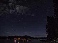 Where are the meteors? (Starkrusher) Tags: priestlake idaho meteor perseids meteorshower stars bigdipper nightsky comets