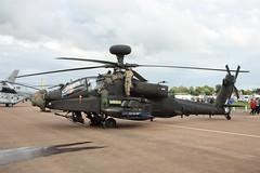 Apache AH.1 (Pentakrom) Tags: fairford riat 2016 hughes agusta westland apache ah64 zj226 army air corps