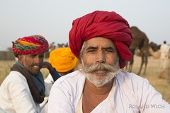 Pushkar Camel Fair (Rolandito.) Tags: north northern india rajasthan pushkar puschkar camel fair
