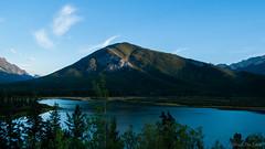 DSC_0113 (Adrian De Lisle) Tags: mountains banff mountsulphur vermilionlakes banffnationalpark