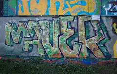 messing around (maver-streetart) Tags: maver oulu vlivainio 2016 graffiti spraypaint finstreetart