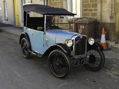 Austin 7 (dodfather) Tags: austin dodfather cars earlsferry elie scotland nikon