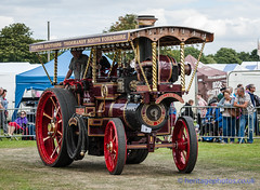 IMGL5433_Lincolnshire Steam & Vintage Rally 2016 (GRAHAM CHRIMES) Tags: lincolnshiresteamvintagerally2016 lincolnshiresteamrally2016 lincolnshiresteam lincolnshiresteamrally lincolnrally lincolnshire lincoln steam steamrally steamfair showground steamengine show steamenginerally traction transport tractionengine tractionenginerally heritage historic photography photos preservation photo vintage vehicle vehicles vintagevehiclerally vintageshow classic wwwheritagephotoscouk lincolnsteam lincolnsteamrally arena mainarena mainring parade burrell showmans tractor yorkshireman 3313 1911 ah6813