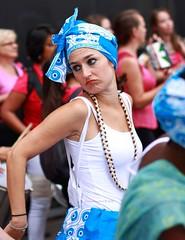 Dancer (lgh75) Tags: theparisphotographymeetupgroup lavagedelamadeleine festival parade brsil brasil colorful color samba music paris dancers danceurs danse