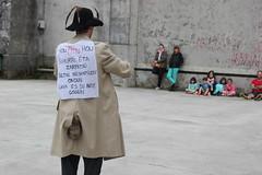 Pitxu Godalet Dantza Zuberoako Maskarada Astitz 2016 (Udaberri Dantza Taldea) Tags: astitz nafarroa udaberri tolosa gipuzkoa dantza dantzariak musika musikariak folklorea folklore tradizioa dantzatradizionalak euskaldantzak euskalherrikodantzak basquedances 2016 zuberoakomaskarada zuberoakodantzak zuberoa pitxu godaletdantza zamaltzain gatzain txerrero entseinaria kantiniersa