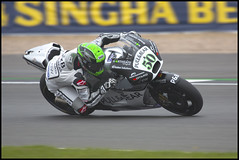 Eugene Laverty (lewis wilson) Tags: motorbikes motorcycle racing motogp silverstone circuit canon canon5dm3 canon100400 england flick speed eugenelaverty 50 ducati