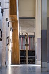 rsta Centrum (Open House Stockholm) Tags: arkitektur interir rstafolketshus rstacentrum