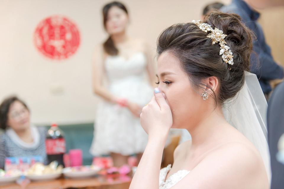 台南婚攝 情定婚宴城堡永康館 婚禮紀錄 C & V 072
