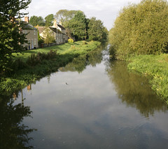 OCTOBER RIVER (Adam Swaine) Tags: county uk autumn trees england sky green english water beautiful rural canon river landscape countryside flora village britain east welland riverbank waterside eastanglia 2012 counties naturelovers 35mmf2 deepingstjames englishvillages riverwelland englishrivers thisphotorocks adamswaine mostbeautifulpicturesmbppictures wwwadamswainecouk