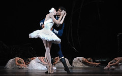 5 of our favourite ballet <em>pas de deux</em>