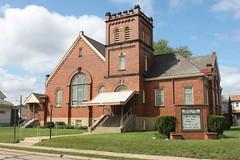 Neville Island Presbyterian Church (joseph a) Tags: church pennsylvania presbyterian ohioriver presbyterianchurch nevilleisland ohiovalley