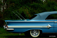 Dual Antennas (Al Perrette) Tags: hot classic cars ford vintage 60s antique plymouth chevy 70s restored rod trucks 50s chrysler autos rods gmc 40s automoblile imported jaquar lincold alperrette